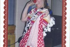 Tilly, Huron Lodge, 2006
